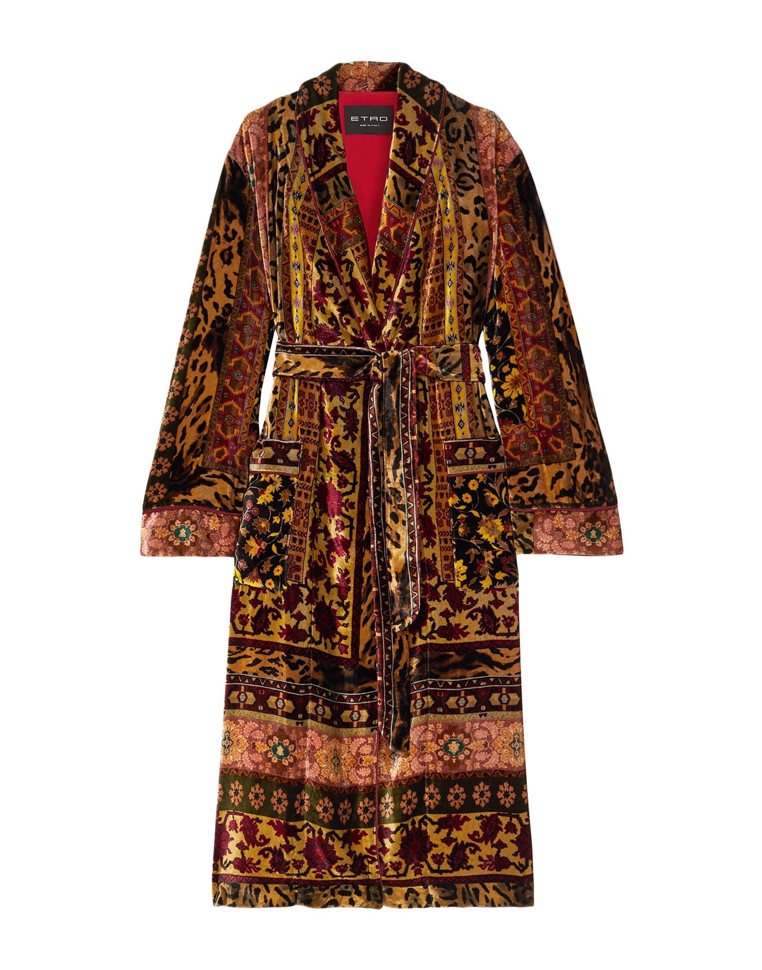 ETRO Легкое пальто