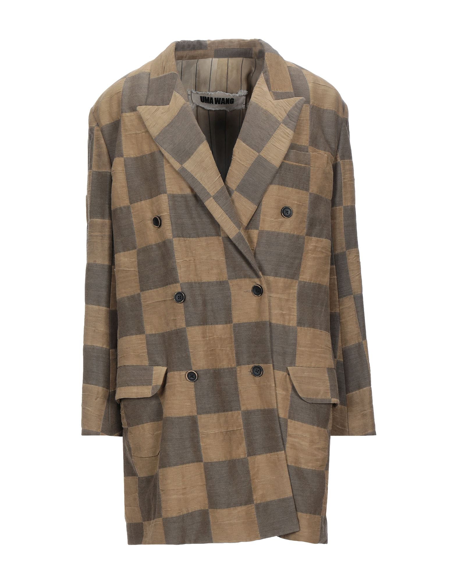 UMA WANG Легкое пальто