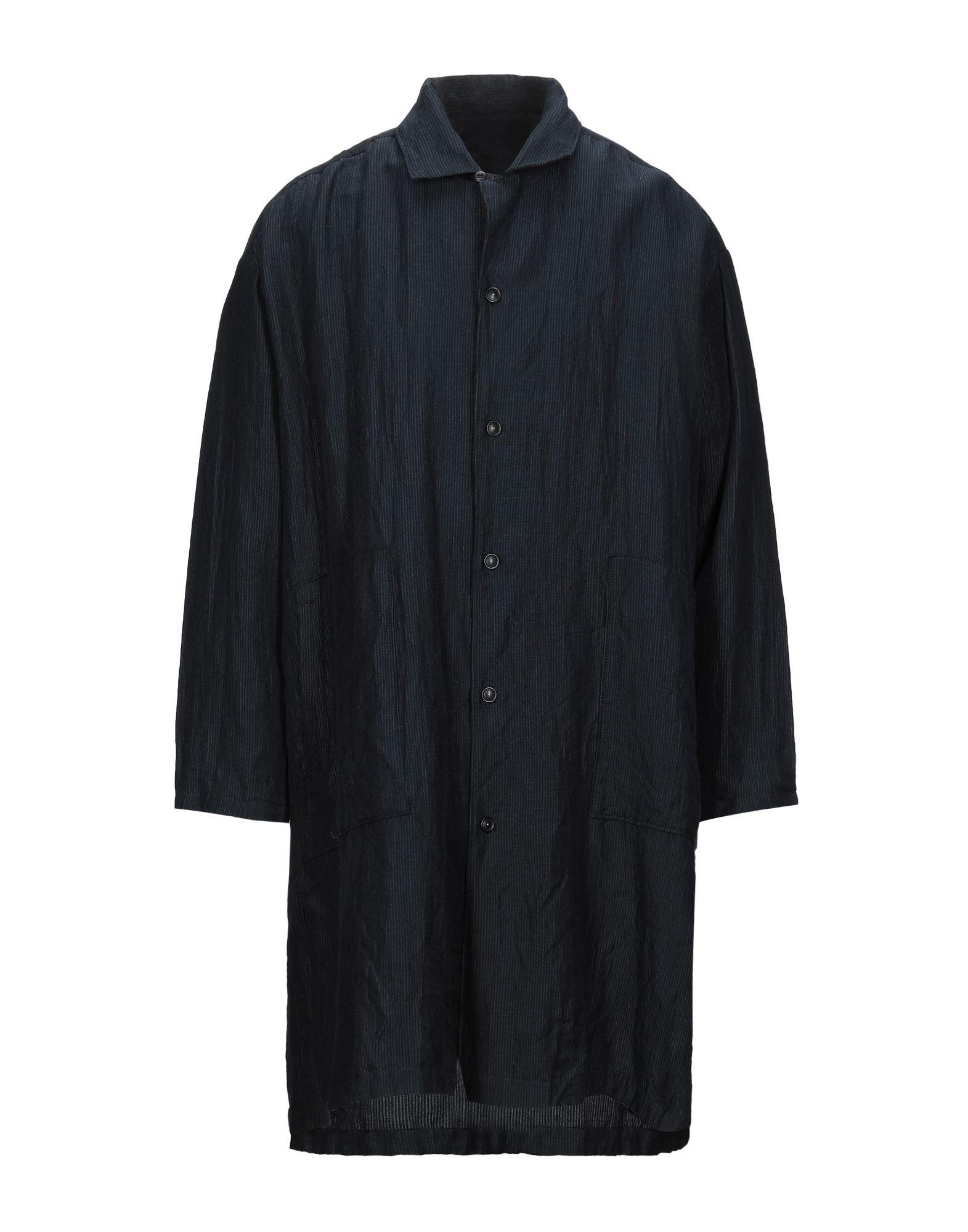 SAGE DE CRÊT Легкое пальто