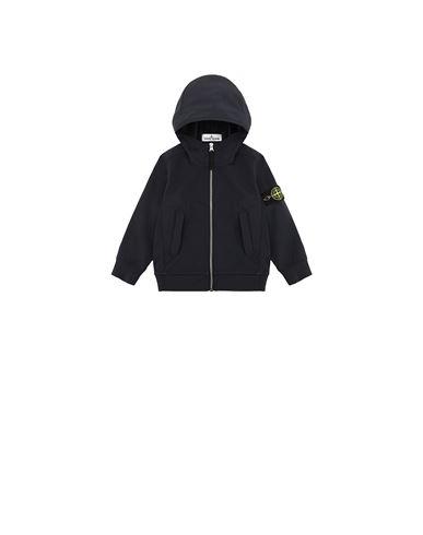 STONE ISLAND BABY 40134 LIGHT SOFT SHELL-R Jacket Man  USD 278