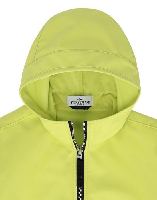 16007139vb - 코트 - 재킷 STONE ISLAND JUNIOR