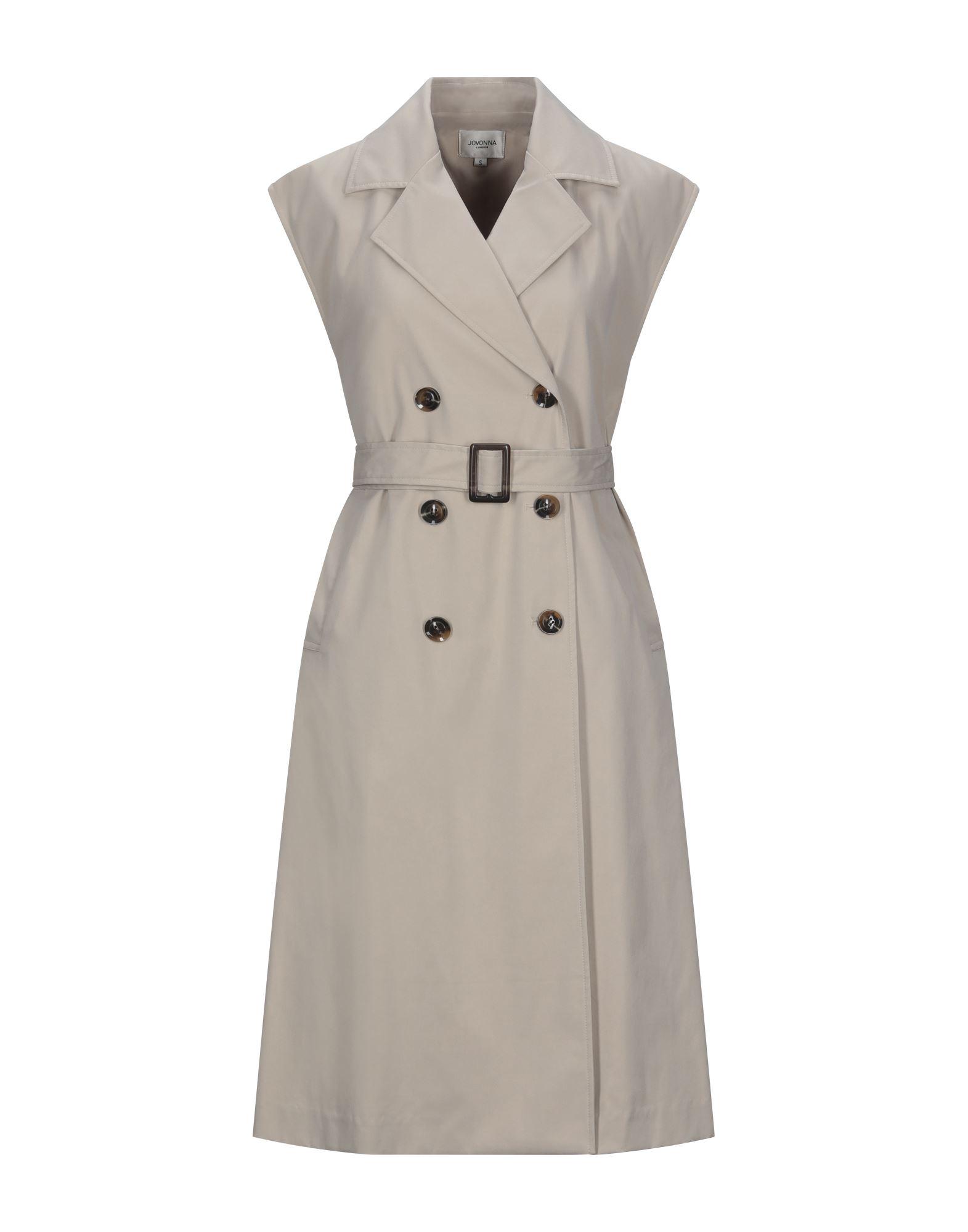 JOVONNA Легкое пальто jovonna юбка длиной 3 4