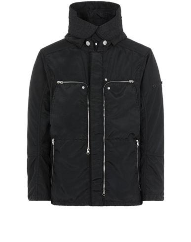 STONE ISLAND SHADOW PROJECT 41002 VENTED FIELD JACKET Jacket Man Black EUR 681