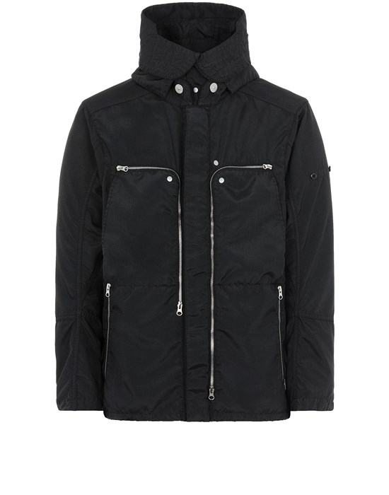 Jacket Man 41002 VENTED FIELD JACKET Front STONE ISLAND SHADOW PROJECT