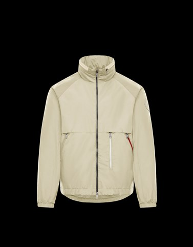 OCT Ivory View all Outerwear Man