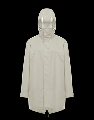KALALAU Ivory View all Outerwear Man