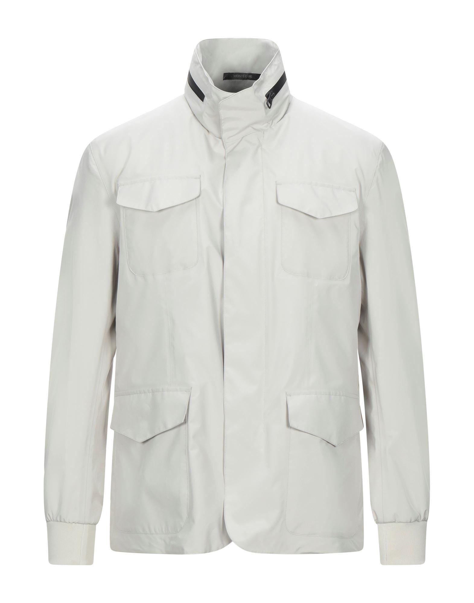 Фото - MONTECORE Куртка montecore пуховик с шерстяной отделкой