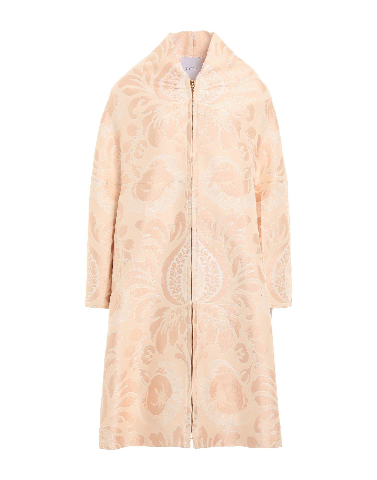 PATOU Легкое пальто