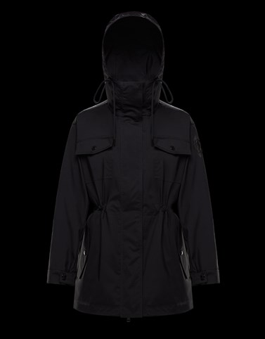 SADALSUD Black Category Jackets Woman