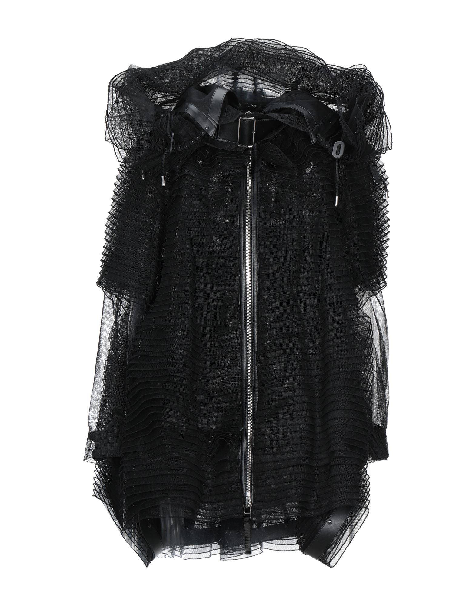 Фото - NOIR KEI NINOMIYA Легкое пальто noir kei ninomiya платье до колена