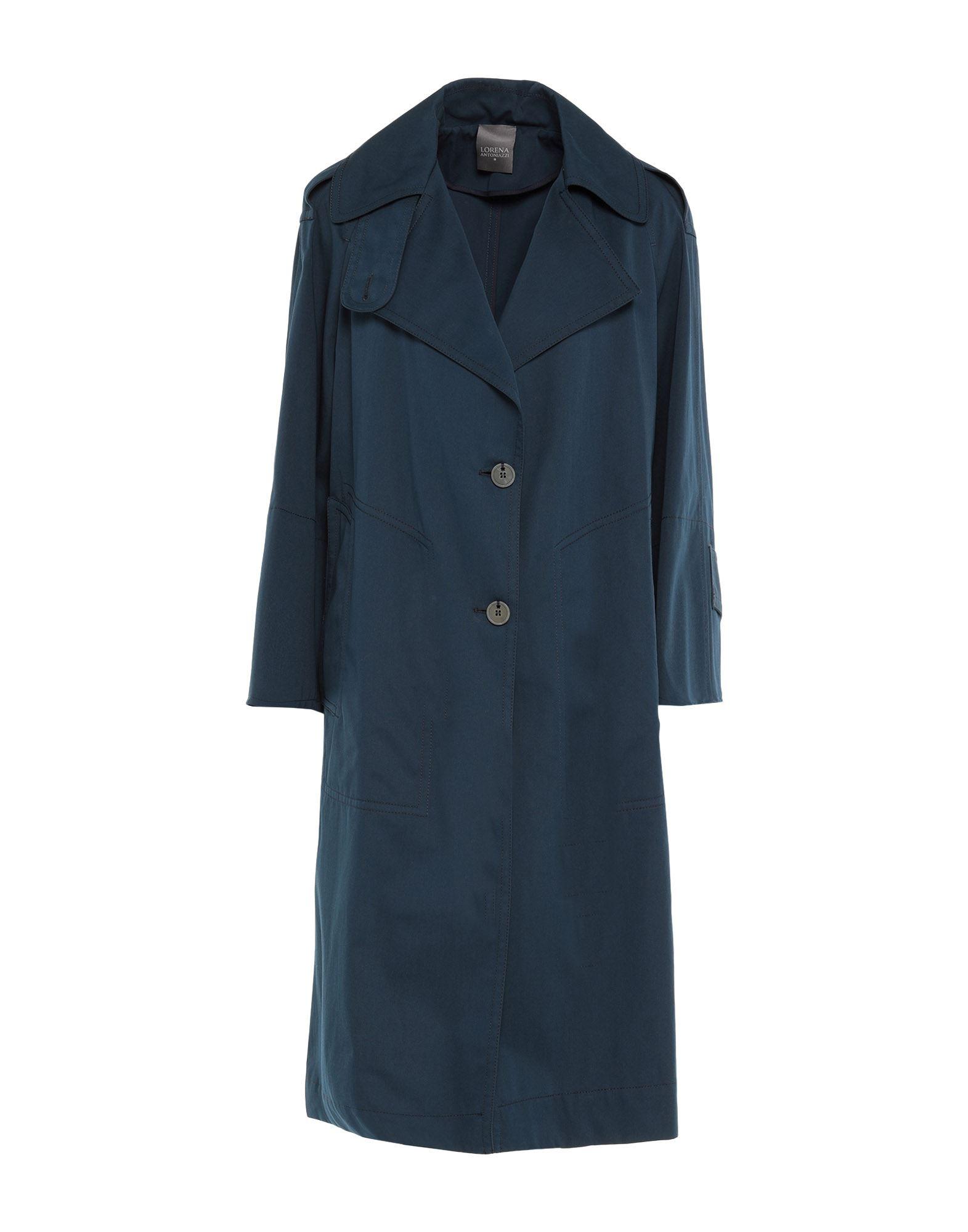 LORENA ANTONIAZZI Легкое пальто