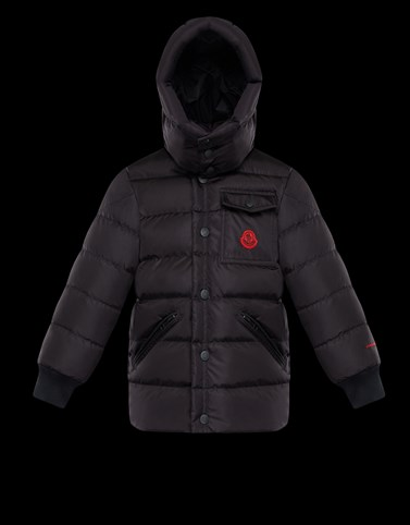GAITE Black Junior 8-10 Years - Boy Man