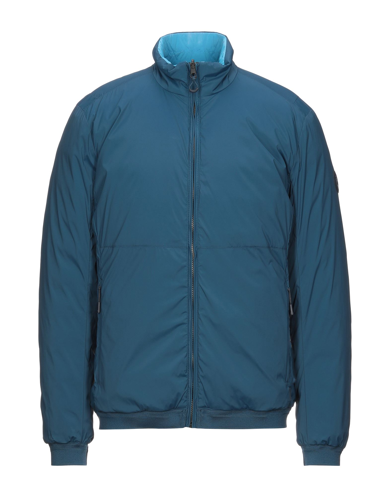 TIMBERLAND Synthetic Down Jackets - Item 16009157