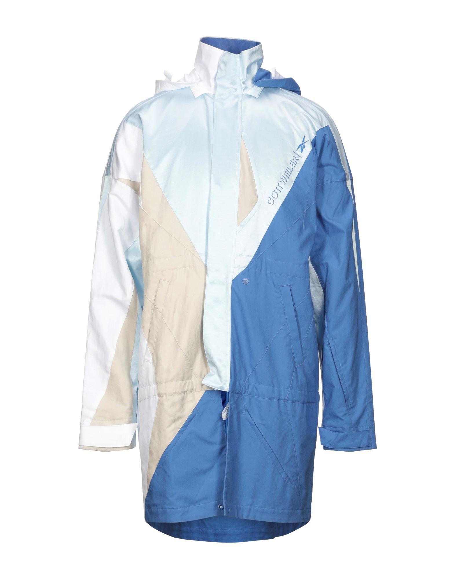 COTTWEILER Легкое пальто