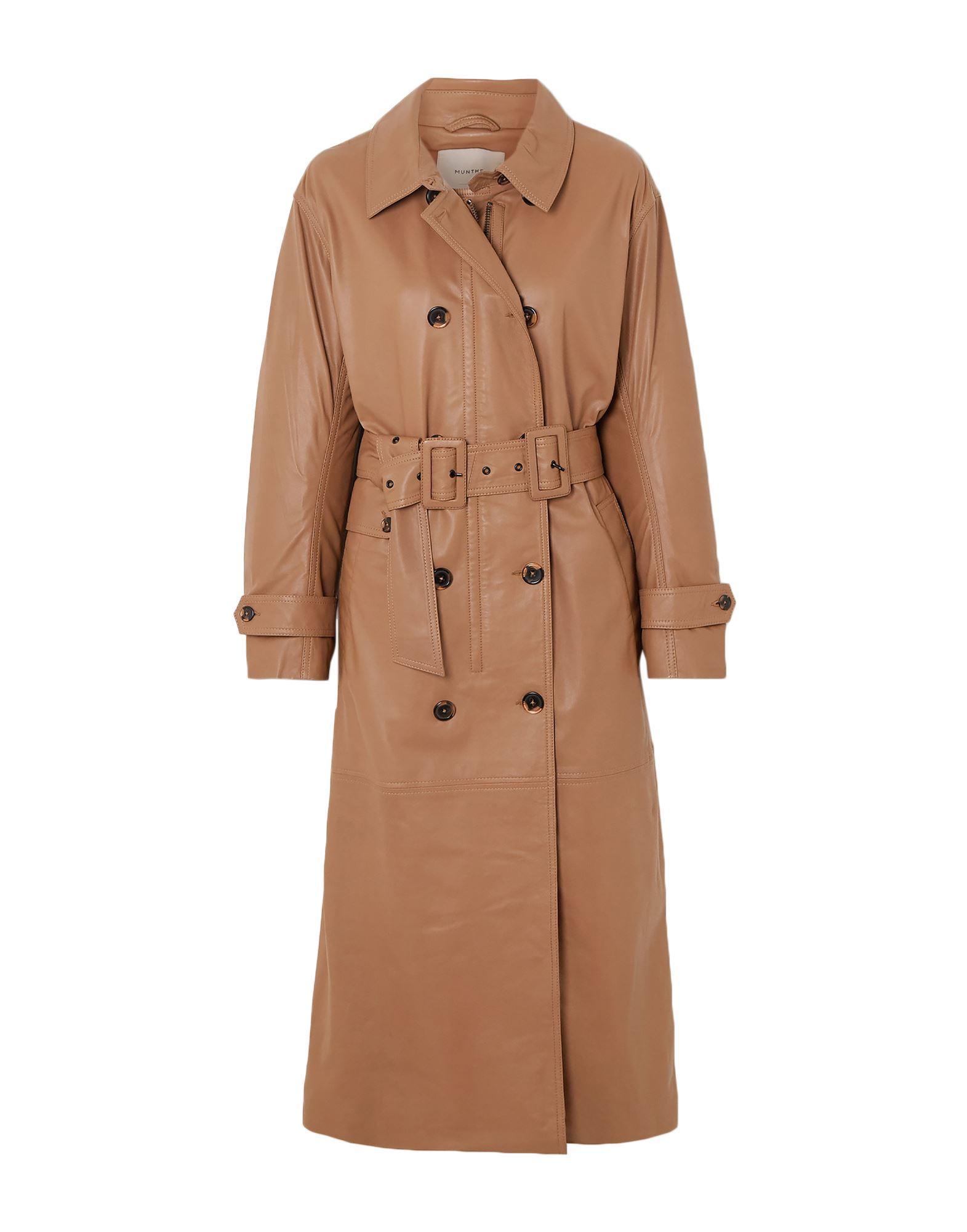 MUNTHE Пальто