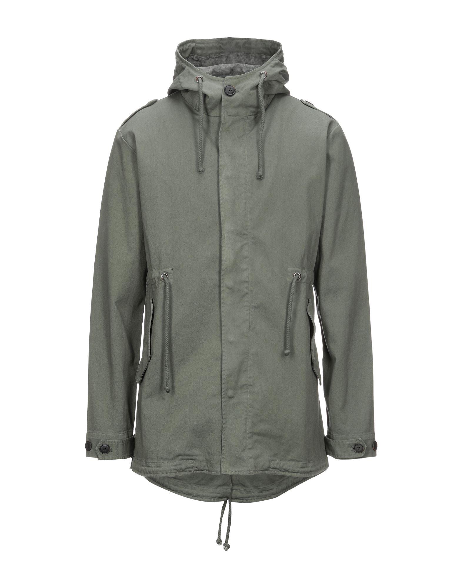 FIVER Легкое пальто
