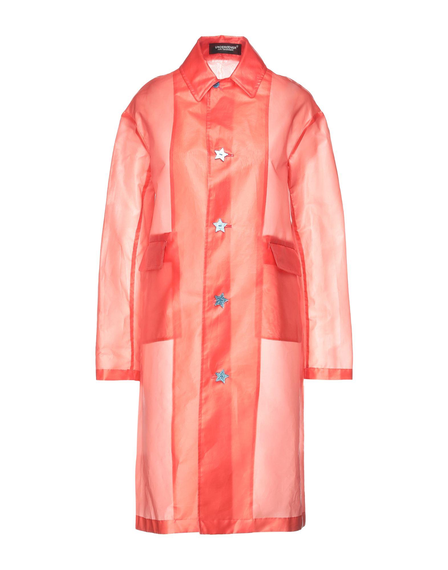 UNDERCOVER Легкое пальто