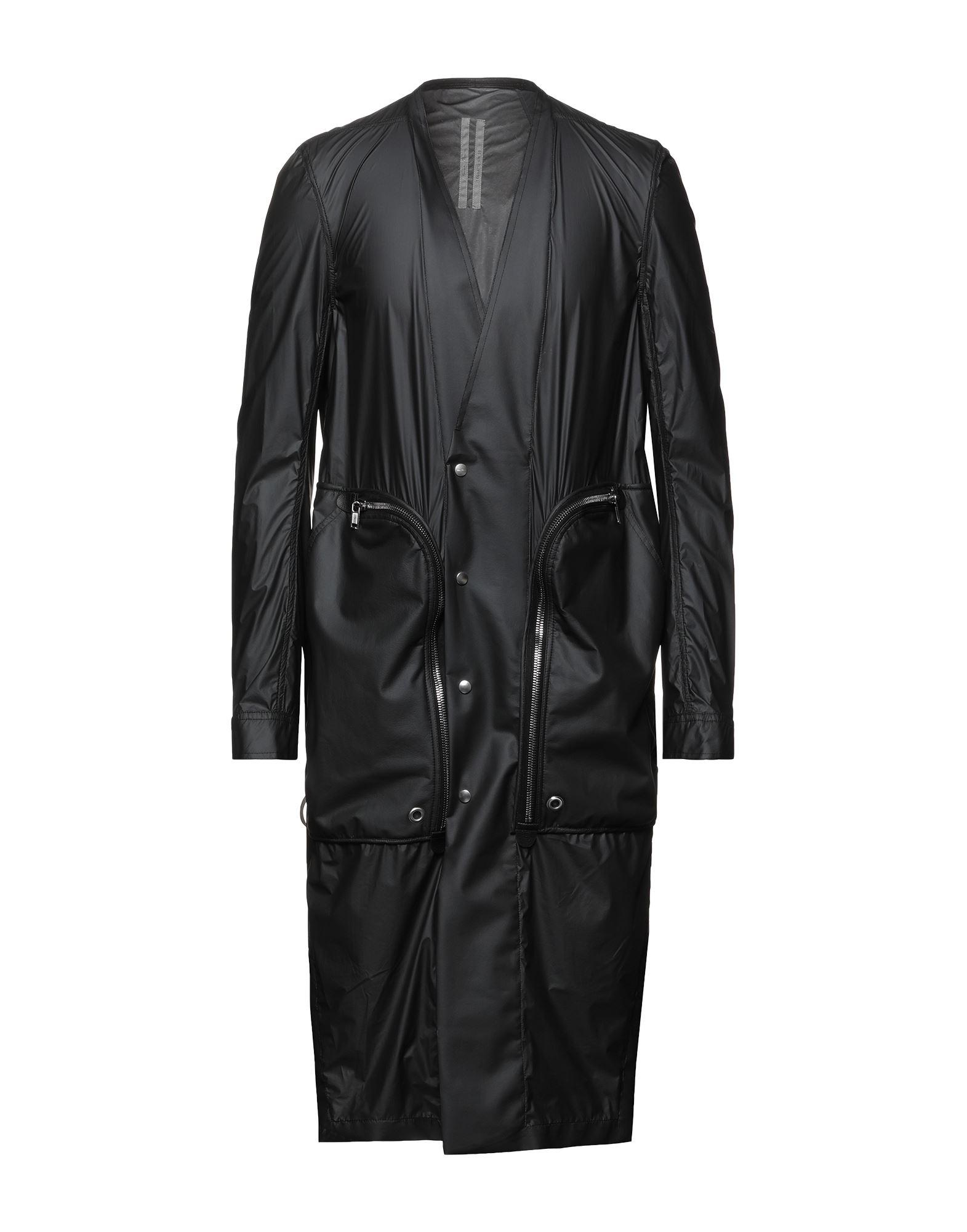 RICK OWENS Легкое пальто