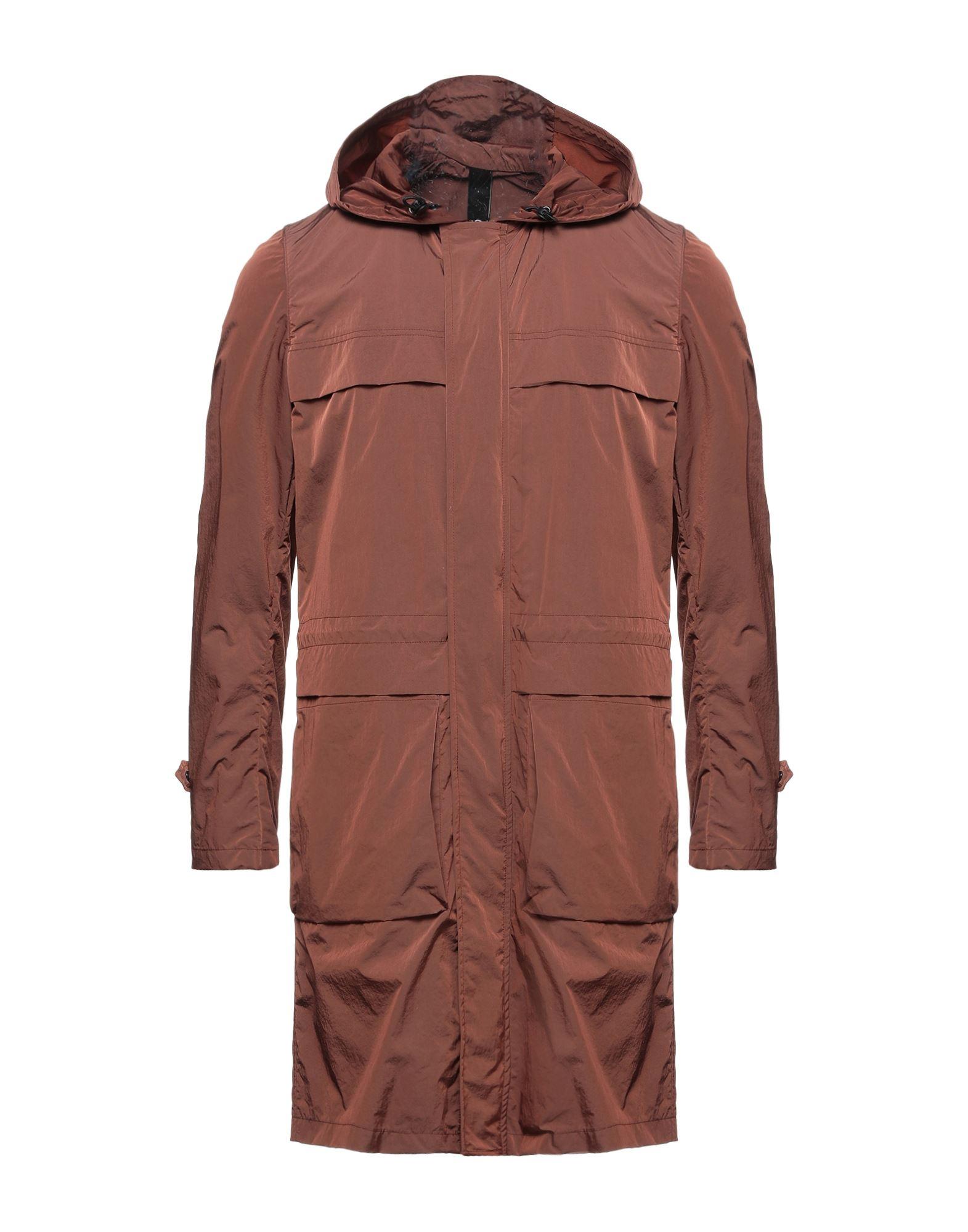 HEVÒ Легкое пальто