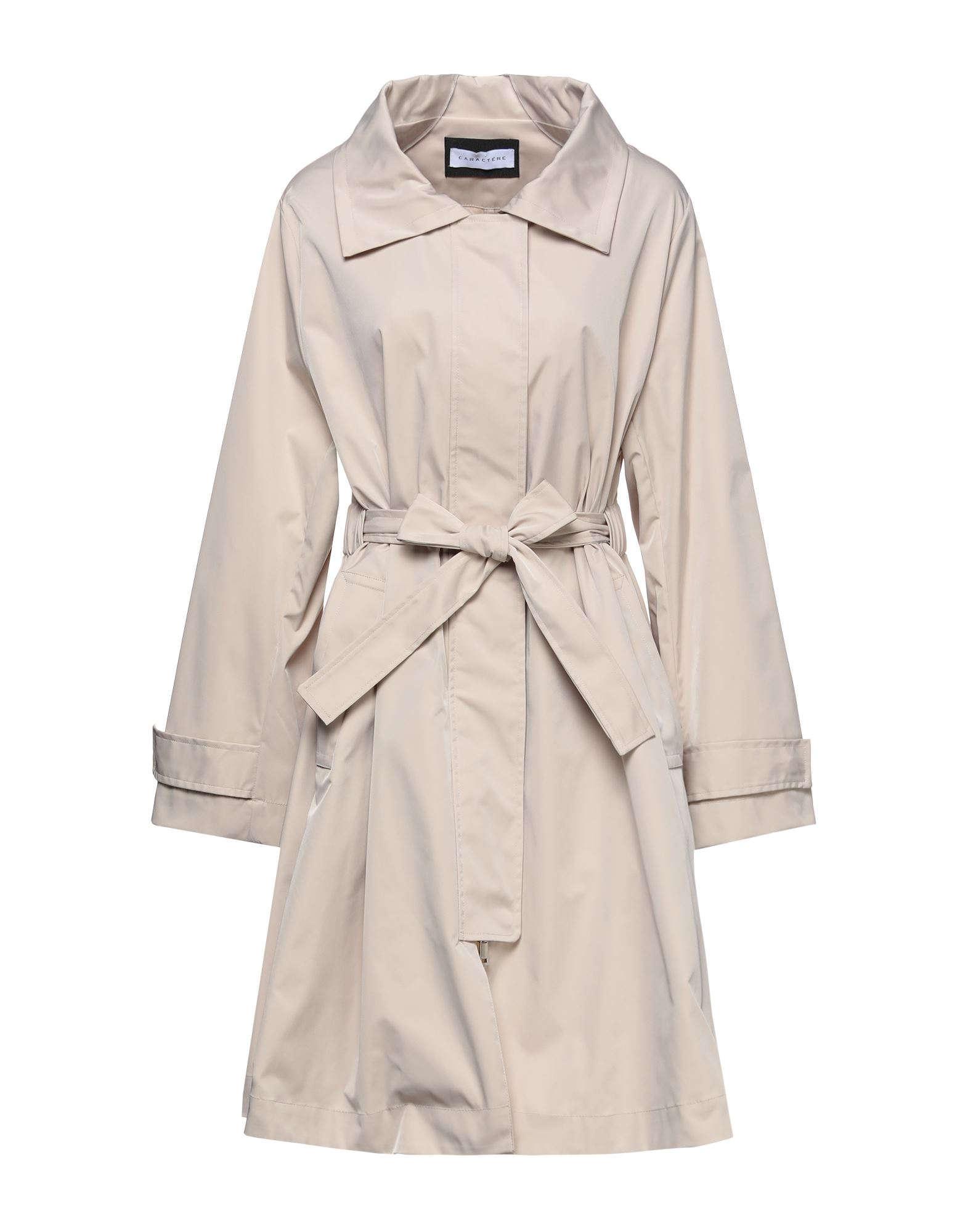 CARACTÈRE Легкое пальто