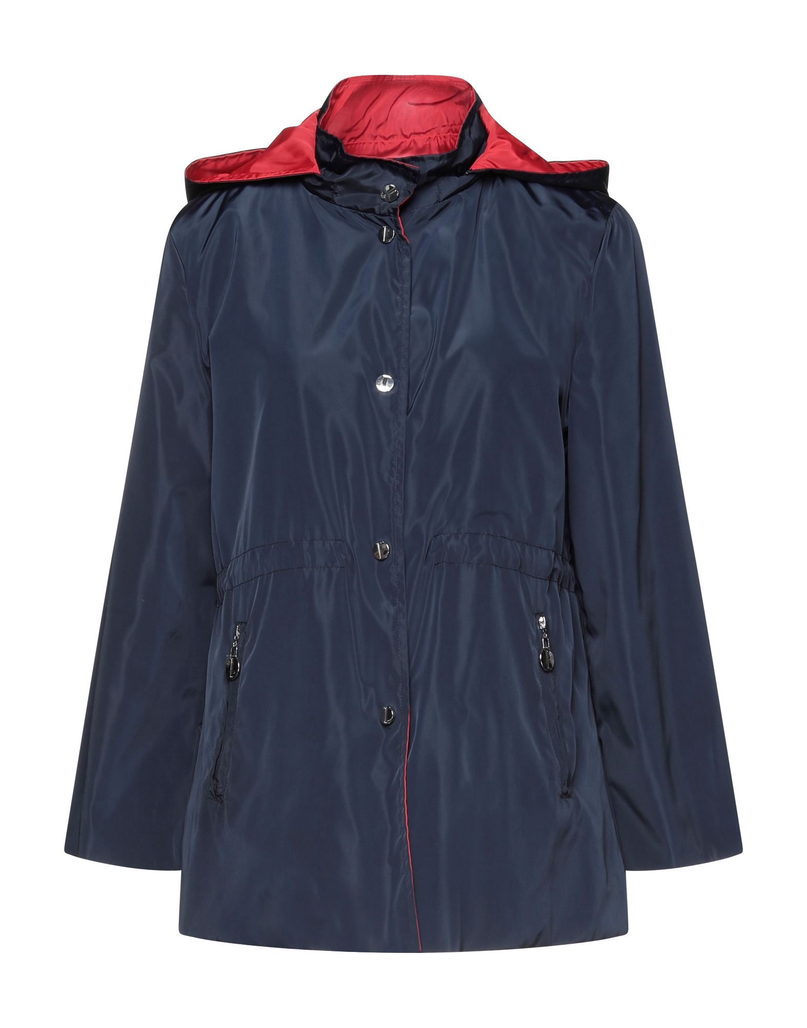 DIANA GALLESI Легкое пальто