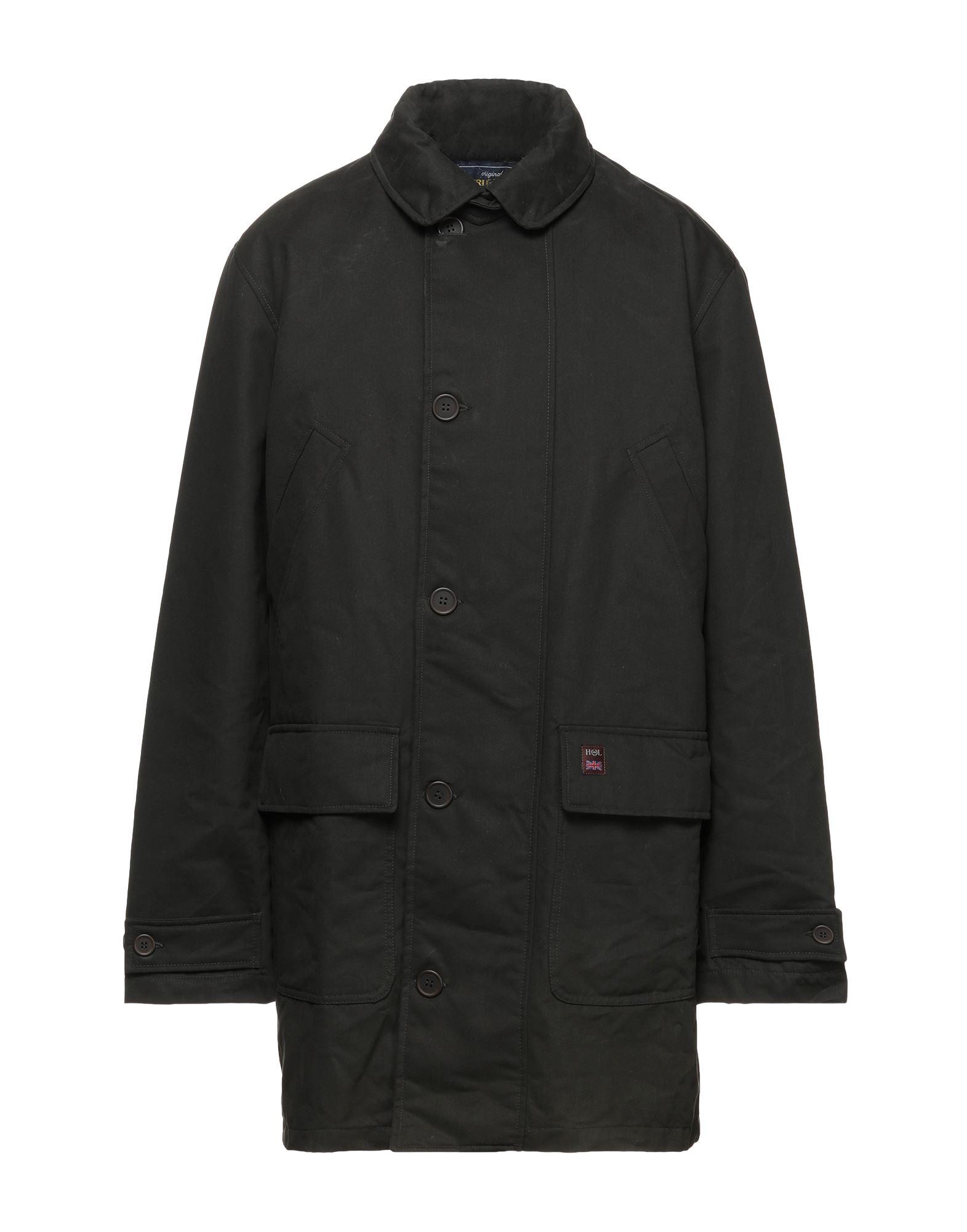 HENRI LLOYD Пальто