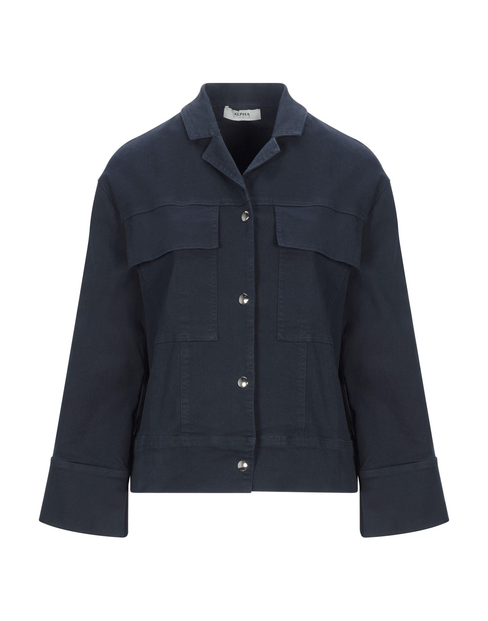 ALPHA STUDIO Куртка alpha studio куртка