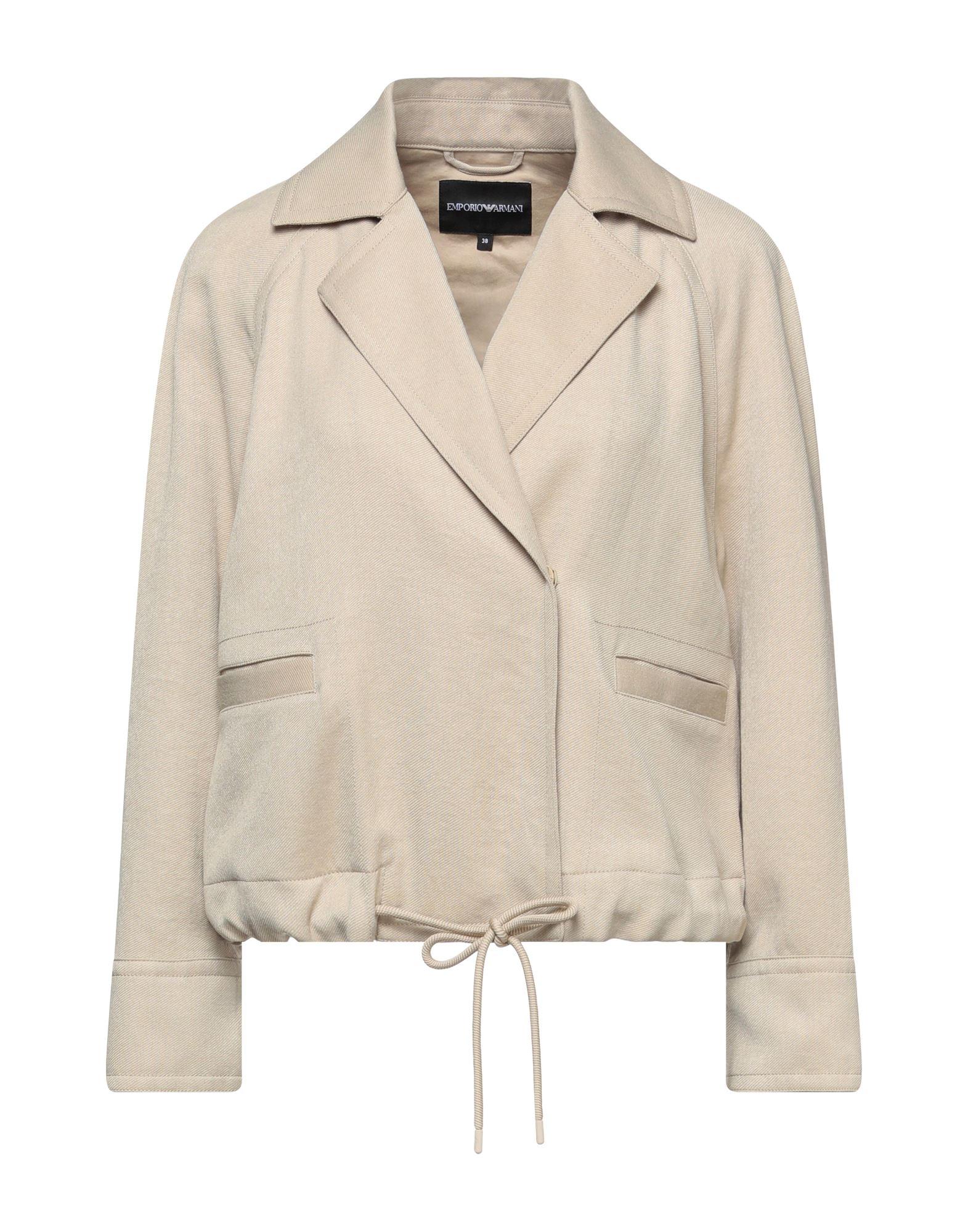 EMPORIO ARMANI Легкое пальто armani jeans легкое пальто