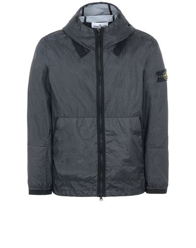 STONE ISLAND 40523 MEMBRANA 3L TC Jacket Man Black USD 553