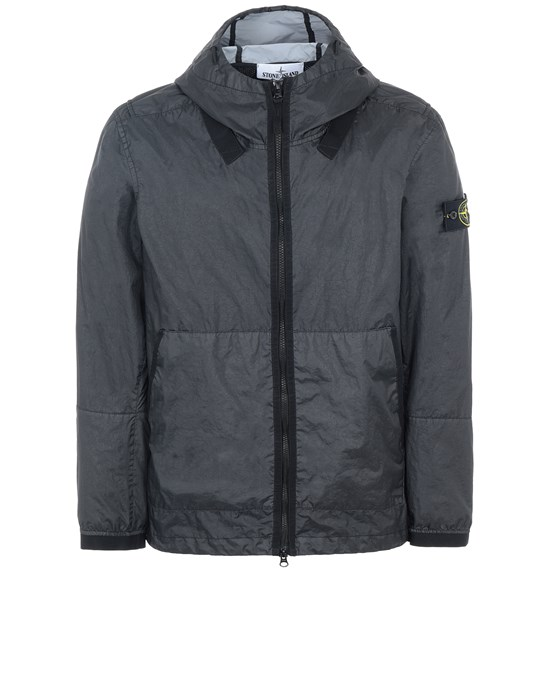 STONE ISLAND 40523 MEMBRANA 3L TC Jacket Man Black