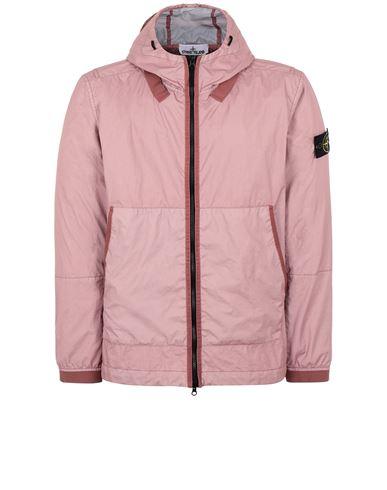 STONE ISLAND 40523 MEMBRANA 3L TC Jacket Man Pink Quartz EUR 559