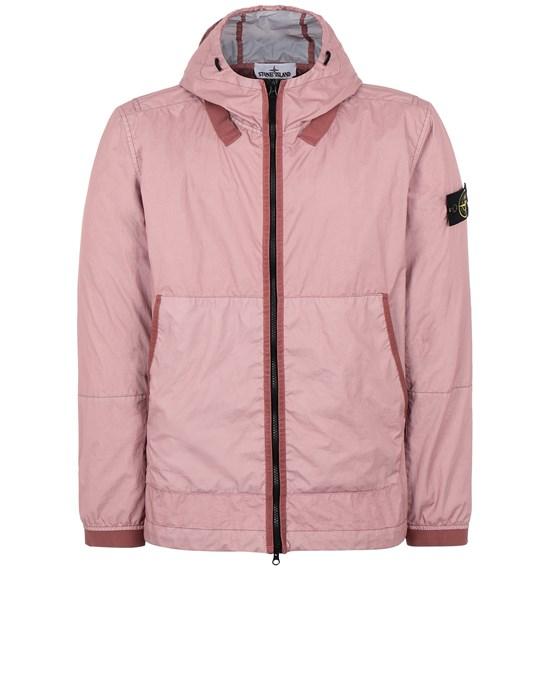 STONE ISLAND 40523 MEMBRANA 3L TC Jacket Man Pink Quartz