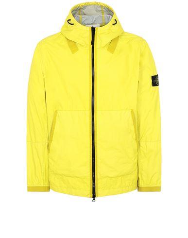 STONE ISLAND 40523 MEMBRANA 3L TC Jacket Man Pistachio Green EUR 405