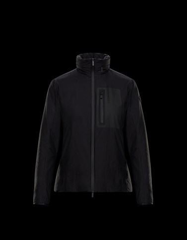 FARKADAIN Black Category Jackets Woman