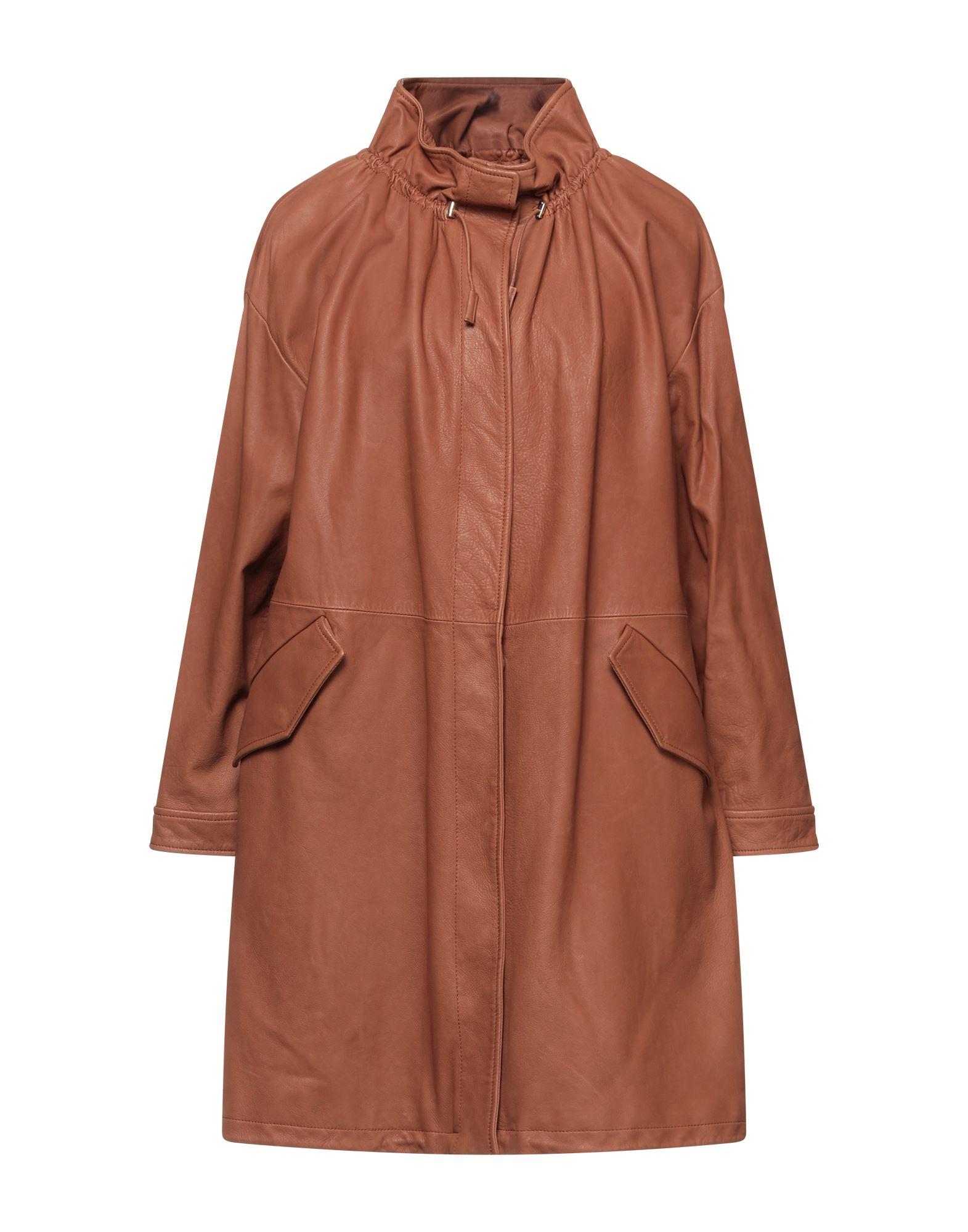 GIORGIO ARMANI Легкое пальто