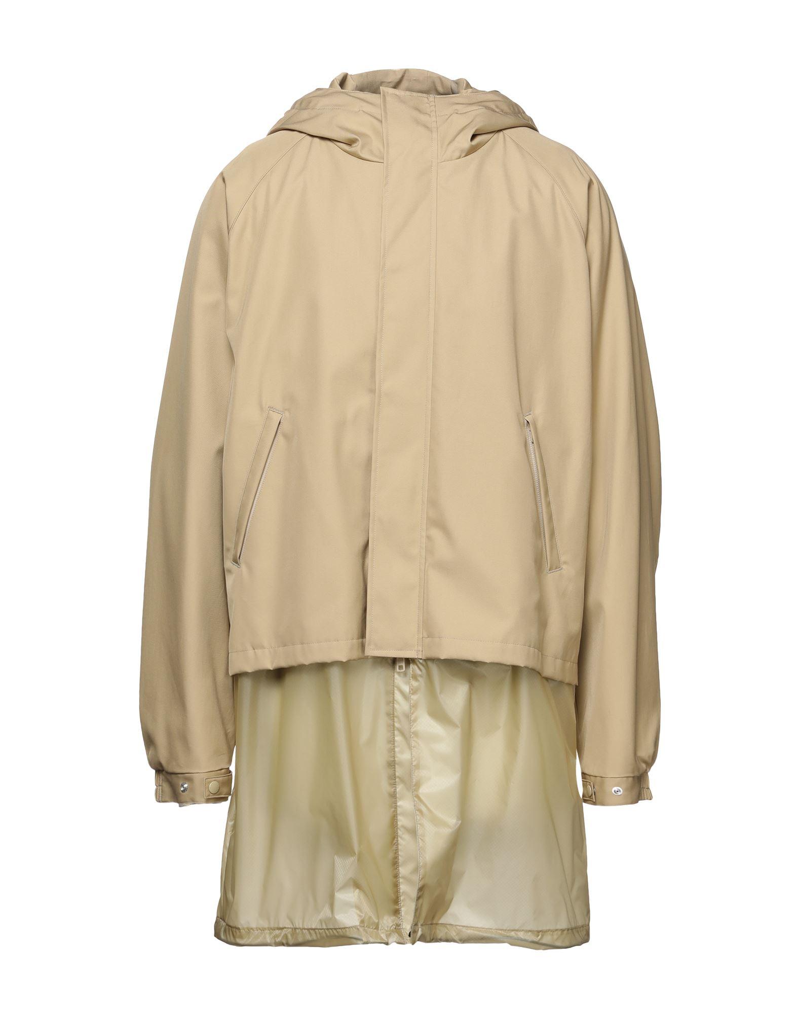 MISTERGENTLEMAN Легкое пальто