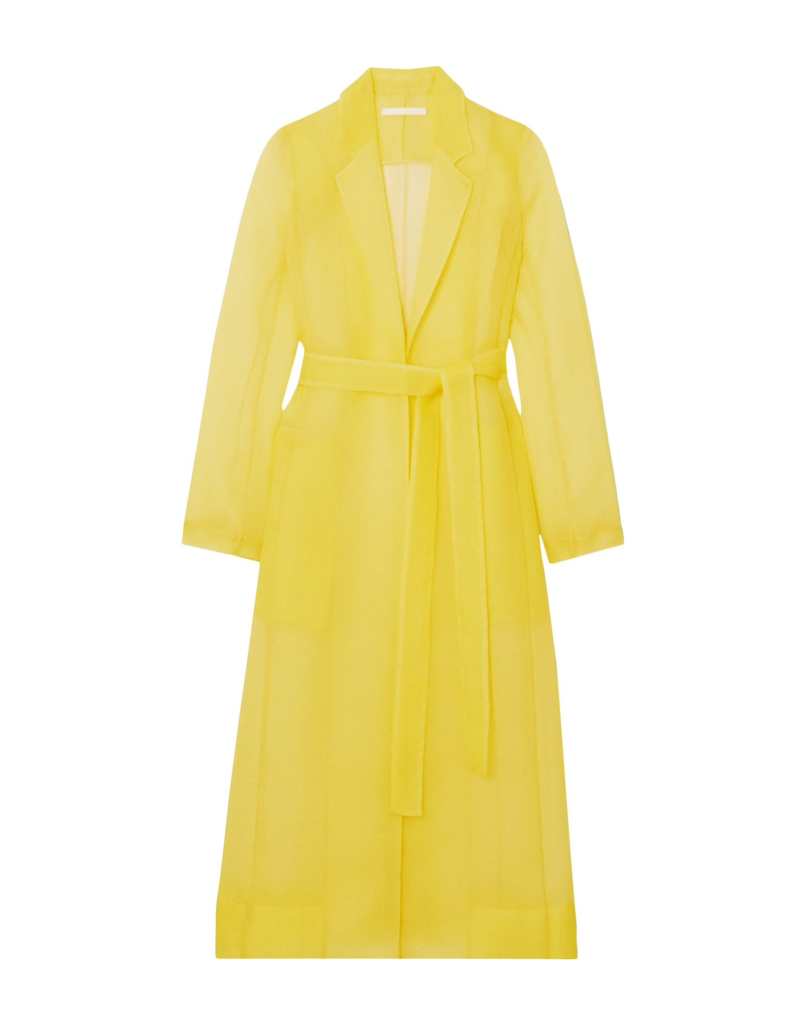 JASON WU COLLECTION Легкое пальто