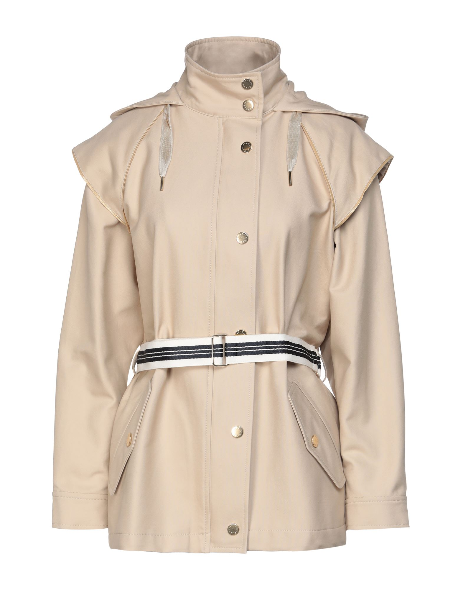 SANDRO Легкое пальто
