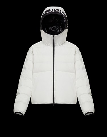 ANWAR White Category Short outerwear Woman