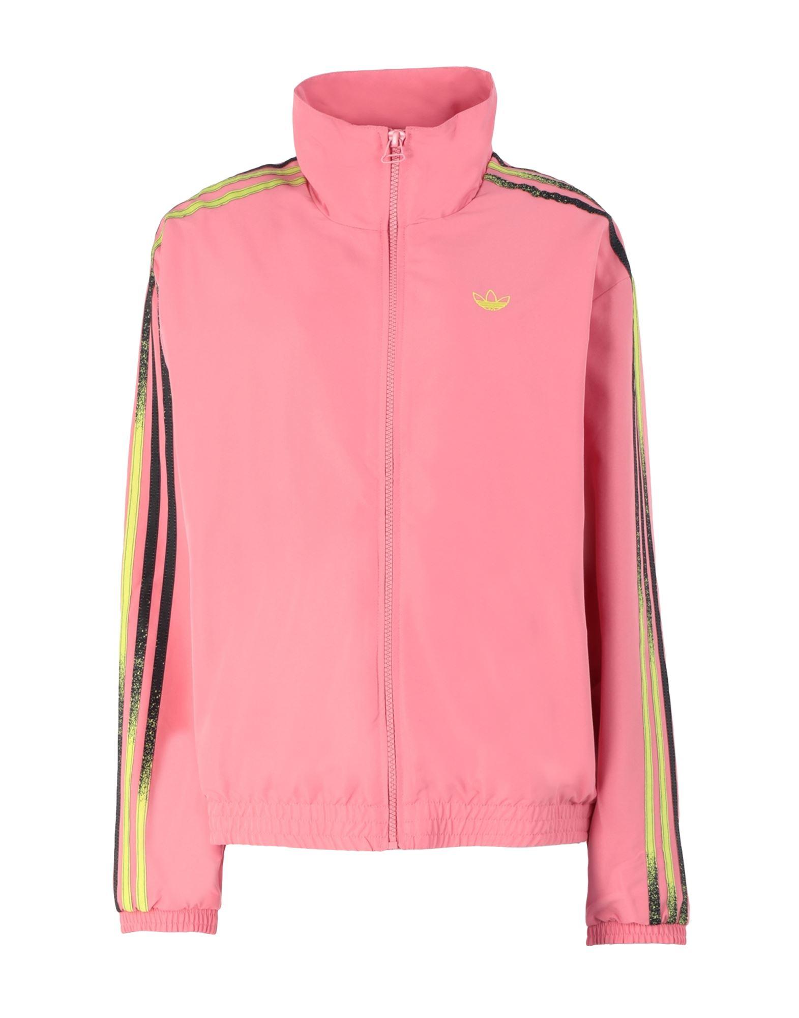ADIDAS ORIGINALS Jackets - Item 16015533