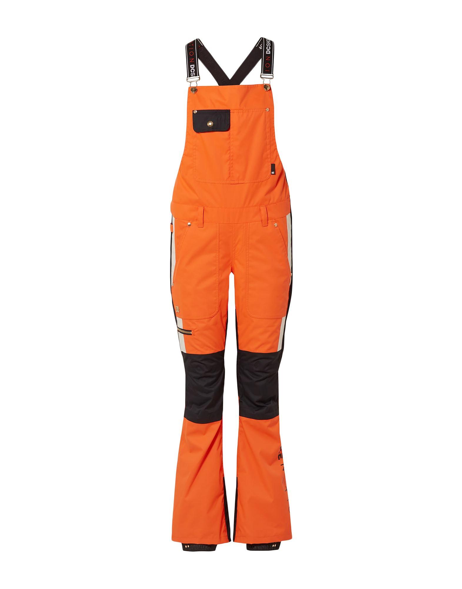 P.E NATION レディース スキーウェア オレンジ
