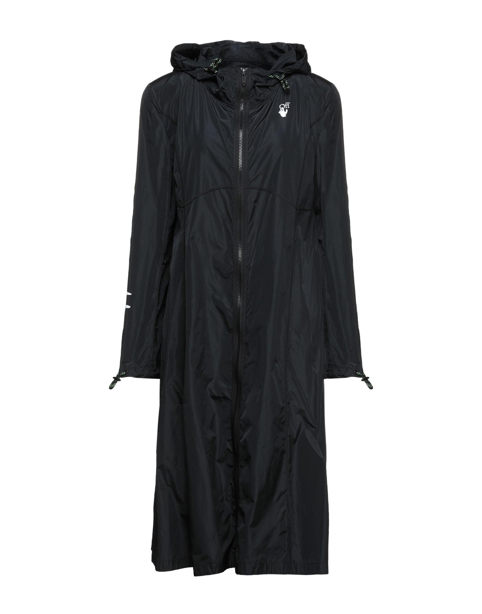 OFF-WHITE™ Легкое пальто