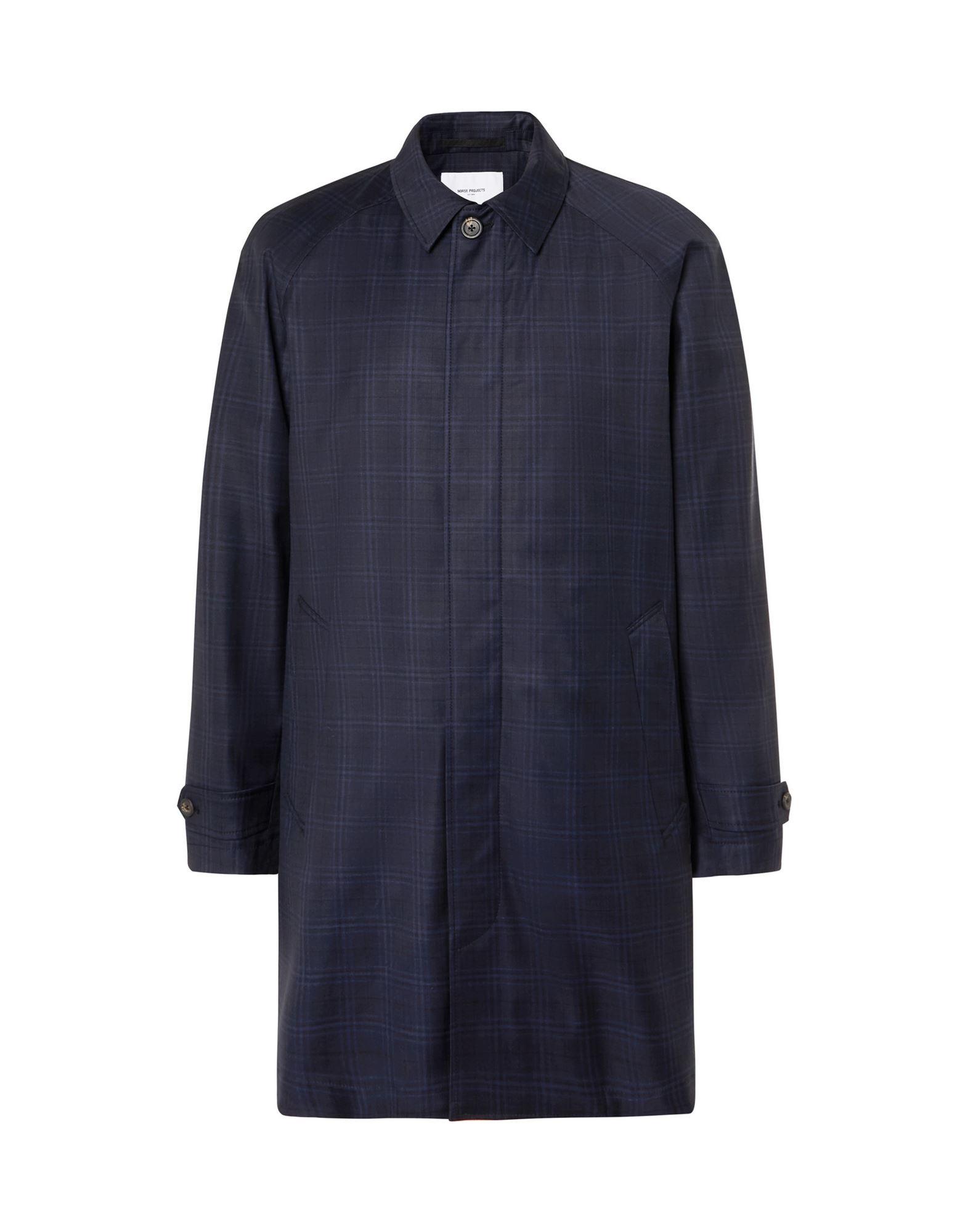 NORSE PROJECTS Легкое пальто