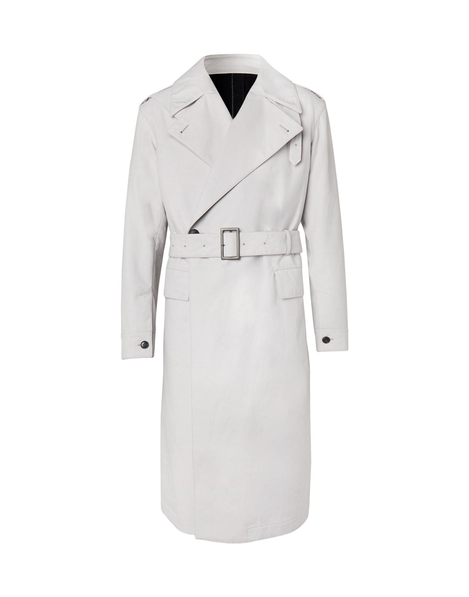 Фото - GABRIELA HEARST Легкое пальто gabriela coll garments пальто