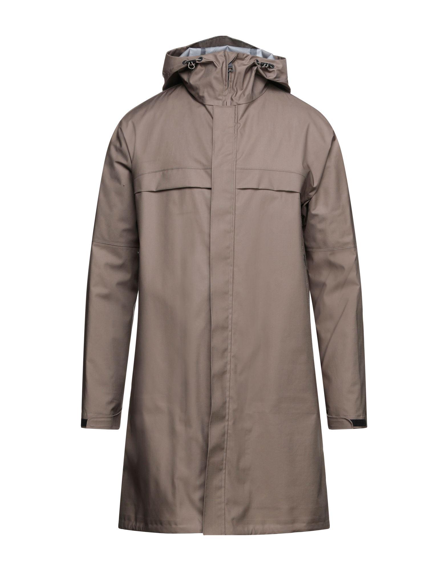DUNO Легкое пальто
