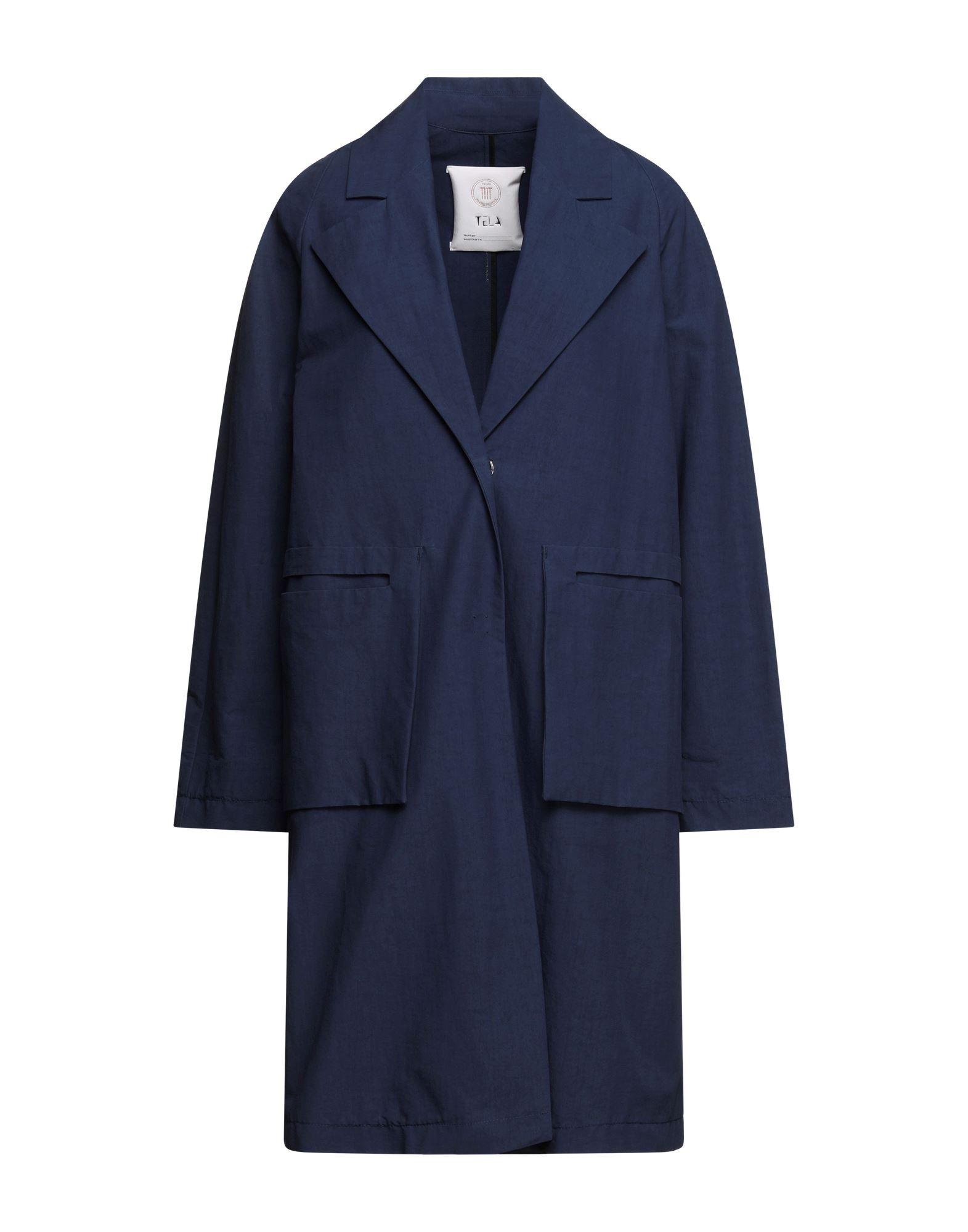 TELA Легкое пальто