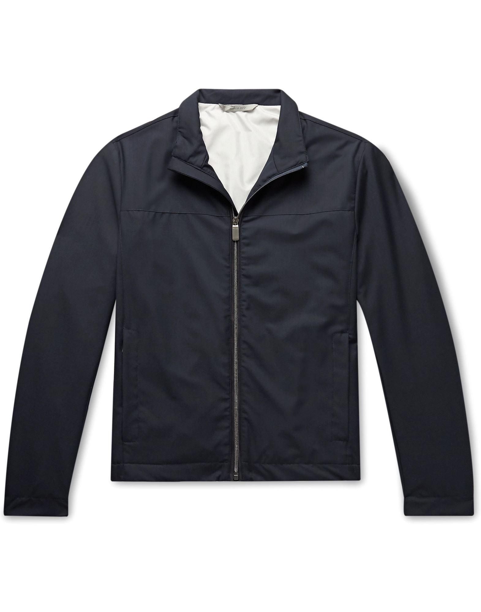 CANALI Куртка canali шерстяная куртка в клетку
