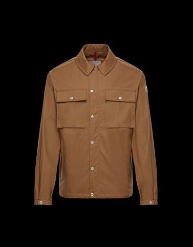 ASTRUC キャメル カテゴリー ジャケット メンズ