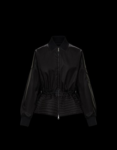BALDAH Colore Nero Categoria Giacche Donna