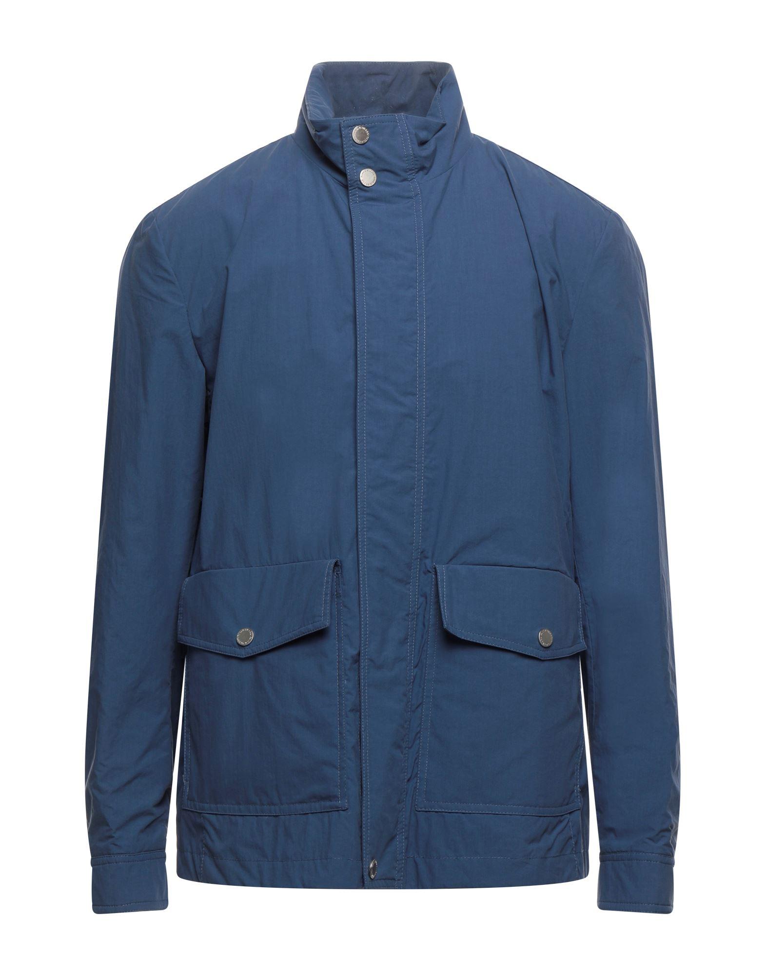 PAUL & SHARK Легкое пальто